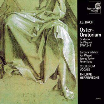 Bach Osteroratorium