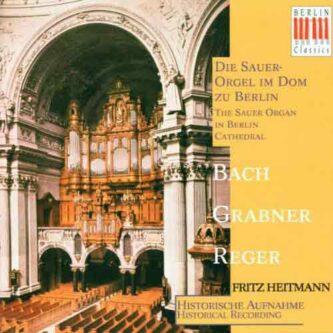 Orgel Berlin