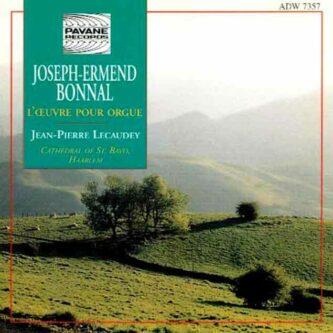 Bonnal Orgelwerke