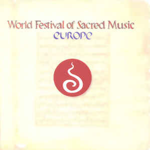 World Festival of sacred Music