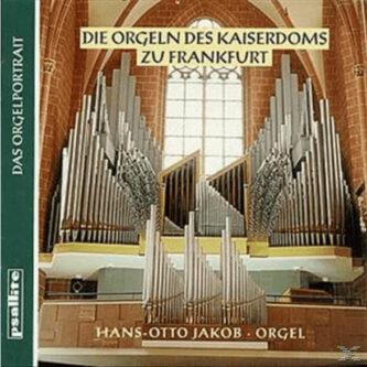Orgel Frankfurt