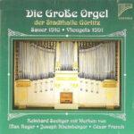 Görlitzer Orgel