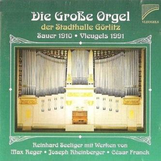 Orgel Görlitz