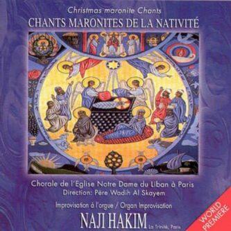 Maroniten Hakim