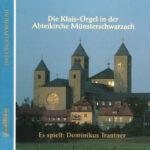 Klais-Orgel in Münsterschwarzach