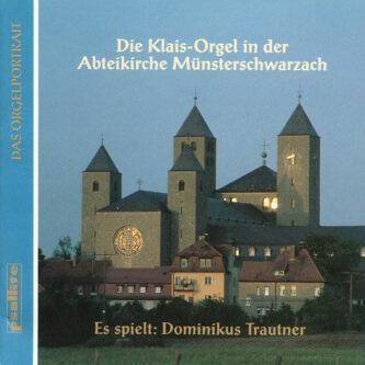 Orgel Münsterschwarzach