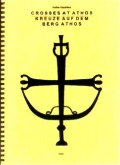 Athos-Kreuze