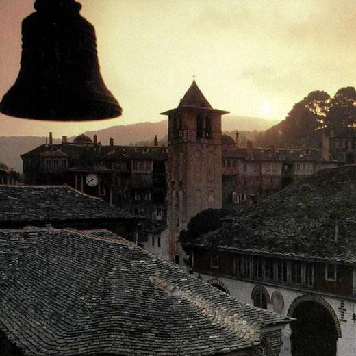 Athos-Impressionen