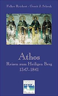 Athos-Reisen