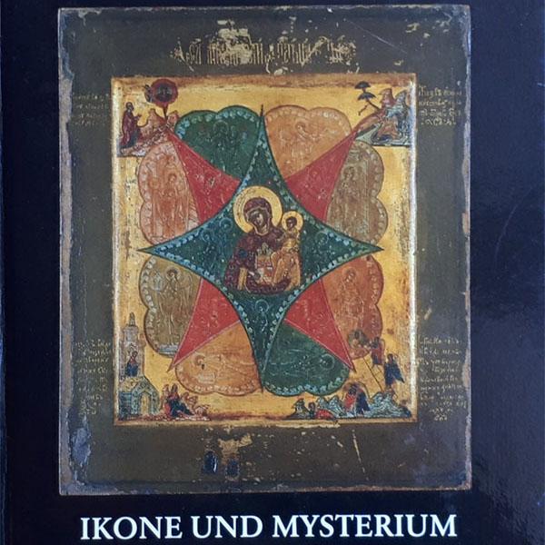 Ikone und Mysterium