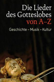 """Buchcover """"Die Lieder des Gotteslob"""""""